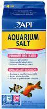 API Aquarium Salt 1840g