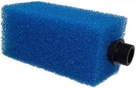Aqua One pre filter sponge