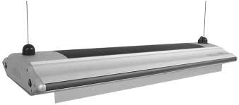 Aqua-One HaliGlo metal halide light with LED 1000