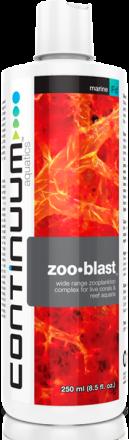 Continuum Zoo blast 500ml