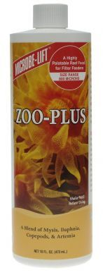 Microbe Lift Zoo-Plus 236ml